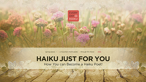 Haiku Just For You Course